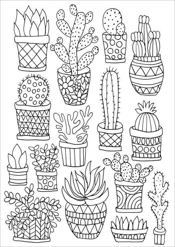 картинки антистресс для срисовки легкие цветы