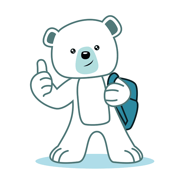 картинки медведя для срисовки