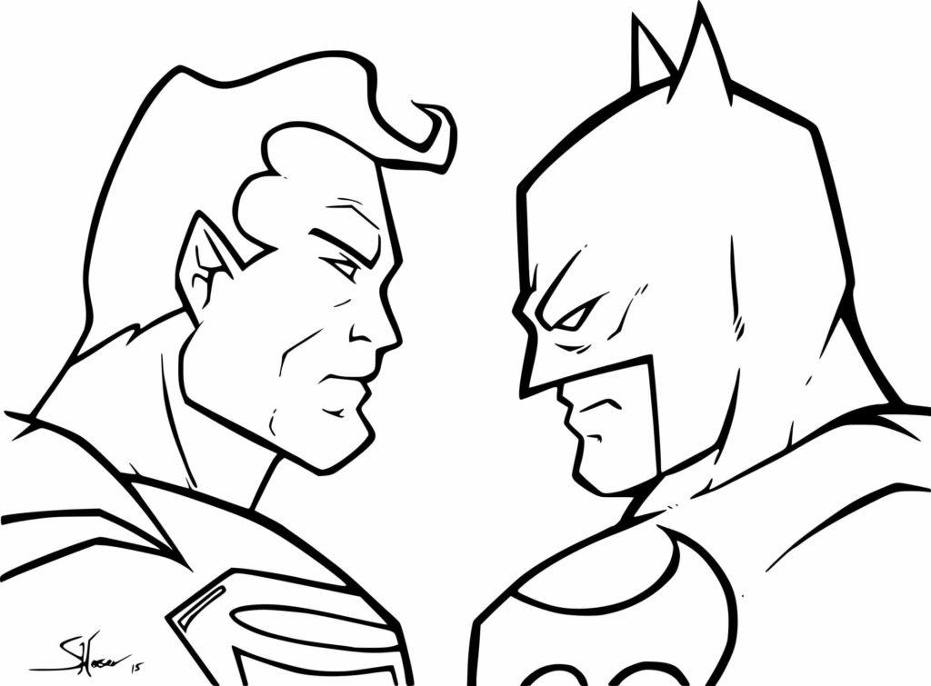 рисунки комиксов для срисовки герои